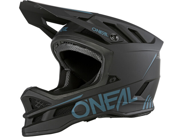 O'Neal Blade Polyacrylite Helm Delta, black